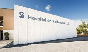 El Hospital de Valdepeñas adquiere una sala de radiología digital
