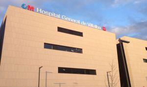 El Hospital de Villalba forma a los cuidadores de pacientes mayores