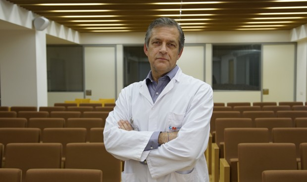 El Hospital de Villalba inicia este año la formación de residentes