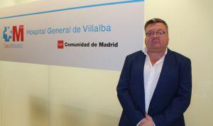 El Hospital de Villalba, referente en cura de úlceras y heridas complejas
