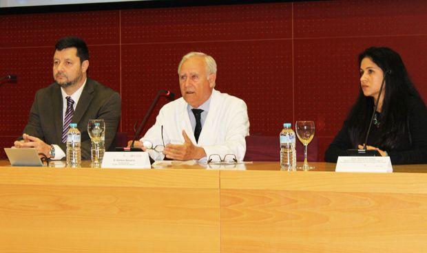 El Hospital de Vinalopó aborda los últimos tratamientos en Urología