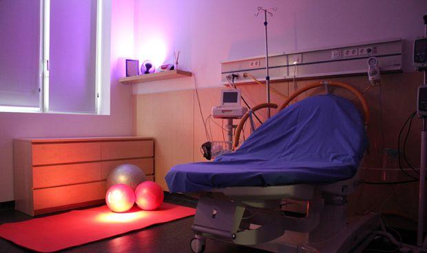 El Hospital de Vinalopó bate su récord de nacimientos en un mismo día