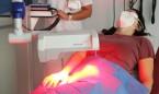 El hospital de Vinalopó incorpora la terapia fotodinámica a sus servicios