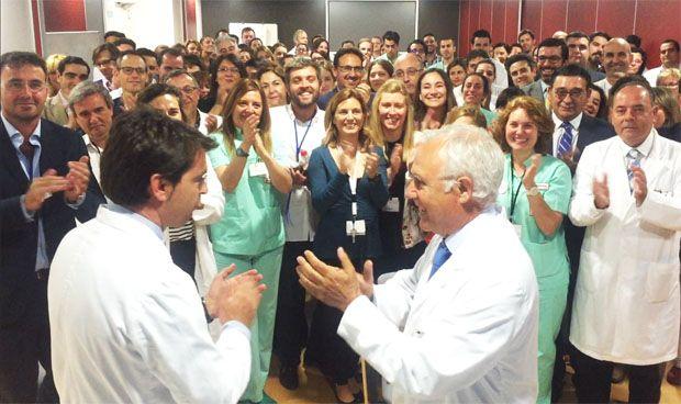 El hospital de Vinalopó, reconocido como uno de los mejores del mundo