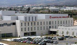 El Hospital de Vinalopó se une a una iniciativa sobre educación maternal