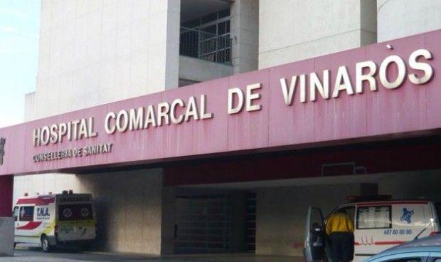 El Hospital de Vinaròs pone en funcionamiento su tercera planta