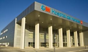 El Hospital del Henares estrena una consulta de ecografía dermatológica