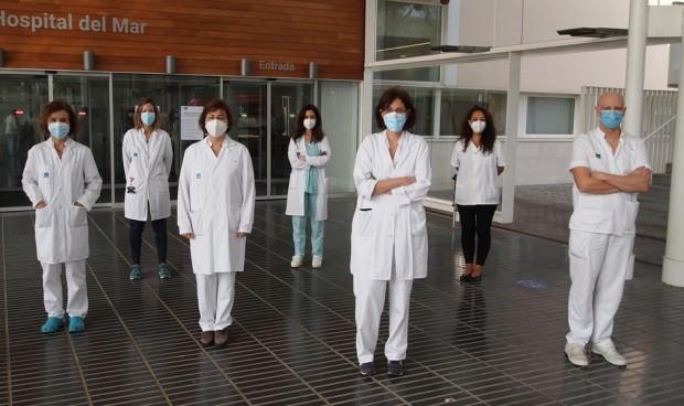 El Hospital del Mar pone en marcha una unidad de neuroftalmología