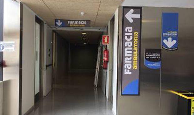 El Hospital del Norte de Tenerife pone en marcha el Servicio de Farmacia