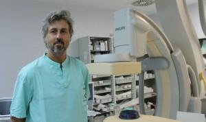 El Hospital del Vinalopó mejora el tratamiento del cáncer hepático