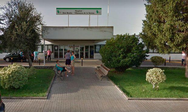 El Hospital Don Benito-Villanueva ya cuenta con conexión wifi