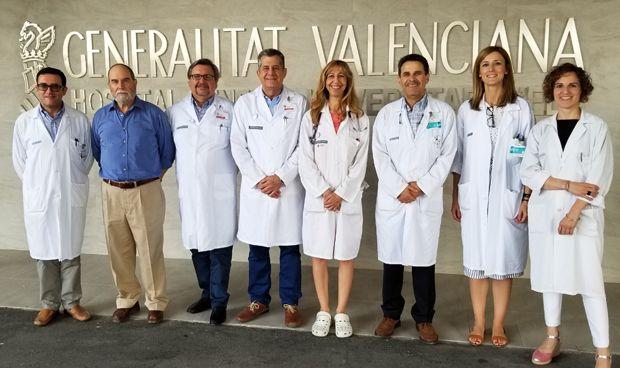 El Hospital General de Elche, acreditado para evaluar estudios clínicos