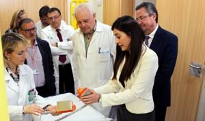 El Hospital General integra la atención pediátrica en un solo edificio