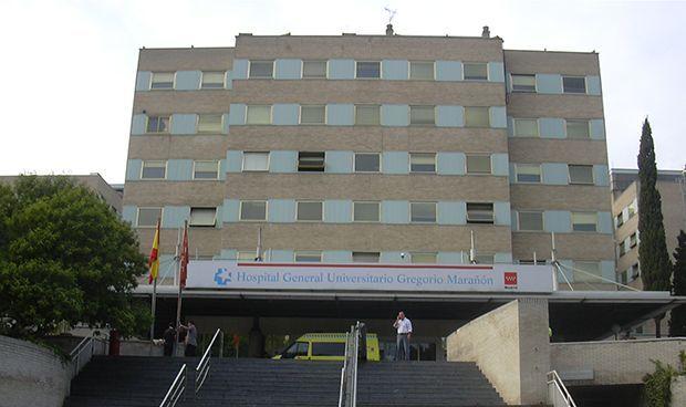 El Hospital Gregorio Marañón ya tiene nuevo jefe de Otorrinolaringología