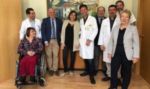 El hospital Guirao de Cieza incorpora el servicio de Oncología