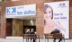 El Hospital HM Delfos inicia su renovación con una inversión de 11 millones