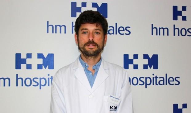 El Hospital HM Modelo nombra a Ignacio Ramil jefe de Medicina Interna