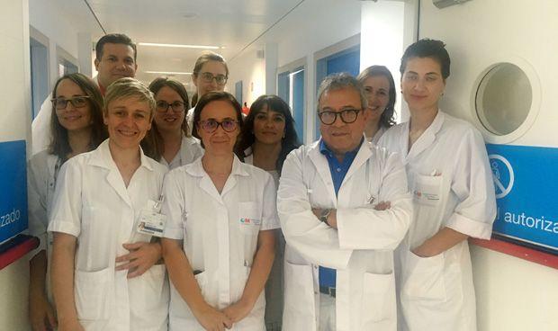 El Hospital Infanta Elena, a la vanguardia en análisis del ADN fetal