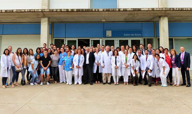 El Hospital Infanta Leonor formará a los MIR y EIR en Ginecología en 2018