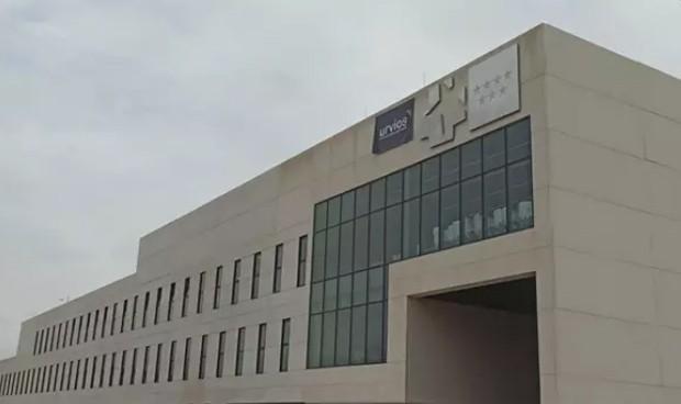 El Hospital Isabel Zendal arrancará con 103 médicos y 247 enfermeros