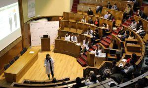 El Hospital Jiménez Díaz abre sus puertas a los futuros residentes