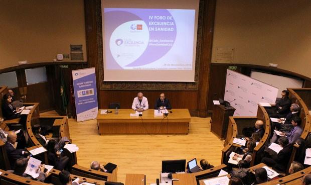 El Hospital Jiménez Díaz revela la hoja de ruta de la excelencia sanitaria
