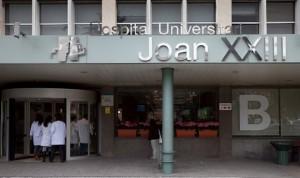 El Hospital Joan XXIII despide 9 profesionales del área de Urgencias