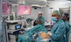 El Hospital La Luz adquiere una torre laparoscópica de última generación