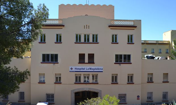 El Hospital La Magdalena ya cuenta con nuevo director