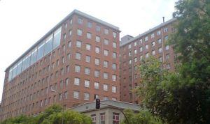 El Hospital La Princesa busca jefe de Servicio en Psiquiatría