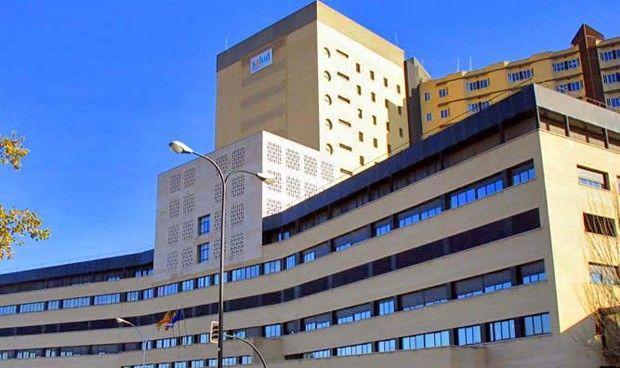 El Hospital Lozano Blesa tiene nuevo jefe de Servicio de Medicina Interna