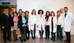 El Hospital Mancha Centro impulsa la humanización en embarazadas