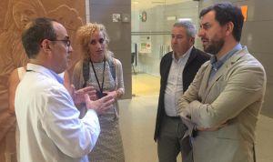 El Hospital Móra d'Ebre será gestionado por una empresa pública desde abril