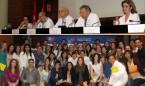 El Hospital Príncipe de Asturias abre sus puertas a 82 nuevos residentes