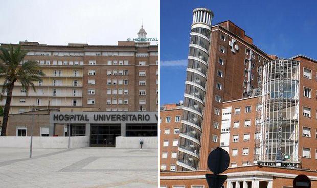 El hospital que gana más plazas MIR es andaluz y el que más pierde, vasco