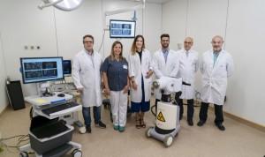 El Hospital Quirónsalud Barcelona pone en marcha su Unidad de Braquiterapia