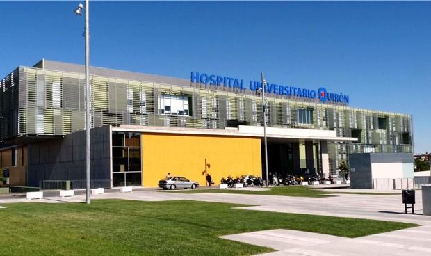 El Hospital Quirónsalud incorpora la tecnología digital a su trabajo