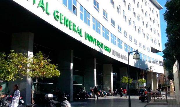 El Hospital Reina Sofía de Murcia cubre dos nuevas Jefaturas de Servicio