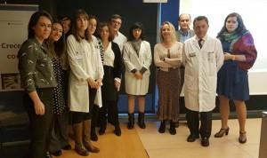 El Hospital Rey Juan Carlos responde a la inquietud científica sobre el VPH