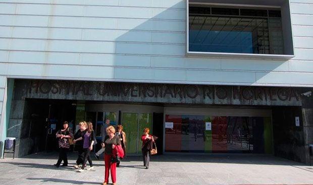 El Hospital Río Hortega tiene dos nuevos jefes de Servicio