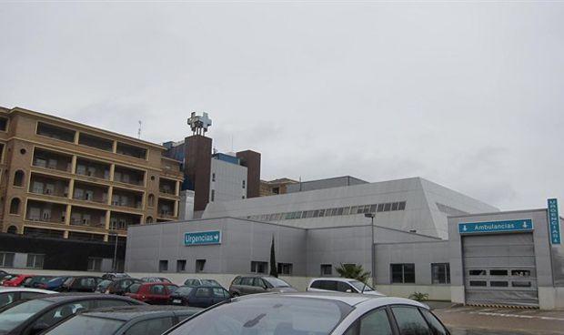 El Hospital Royo Villanova incluye una unidad para pacientes ostomizados