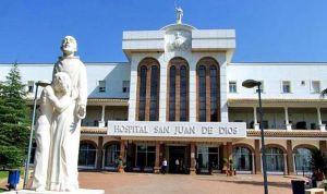 El Hospital San Juan de Dios disfraza la pseudociencia de prueba médica