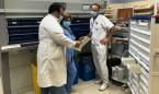 El Hospital San Lázaro incorpora la dispensación unidosis de fármacos