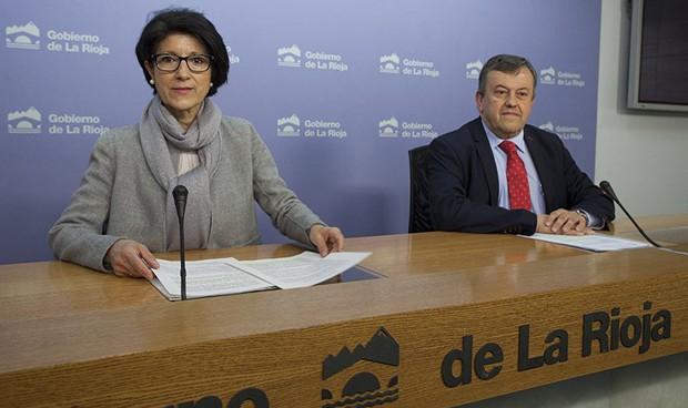 El Hospital San Pedro formará a médicos de Familia en Nefrología