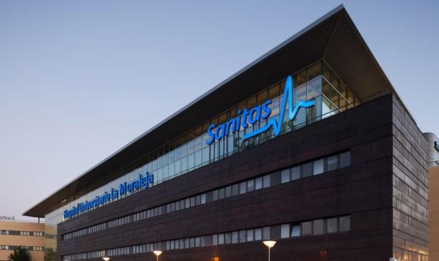 El Hospital Sanitas La Moraleja incorpora un nuevo quirófano híbrido