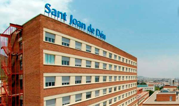 El Hospital Sant Joan de Déu formará a los estudiantes de Medicina de Vic