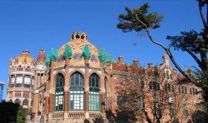El hospital Santa Creu i Sant Pau y Asociación Musa, Premios Linde Humaniza