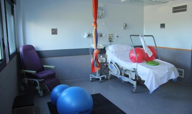 El Hospital Sureste incluye el protocolo de alta precoz en partos