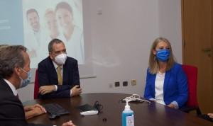 El Hospital Universitari General inaugura el Institut Obert de Cardiologia