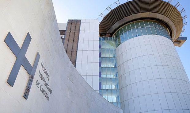El Hospital Universitario de Canarias reforma su Área de Salud Mental